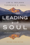 Leading with Soul, 3rd ed.